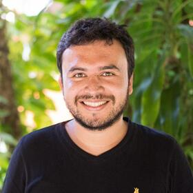Alfredo Ortegón - Team lead