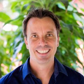 Andre Kiwitz - CEO & Founder