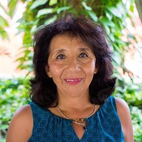 Carmen Prudencio - Accountant Bolivia