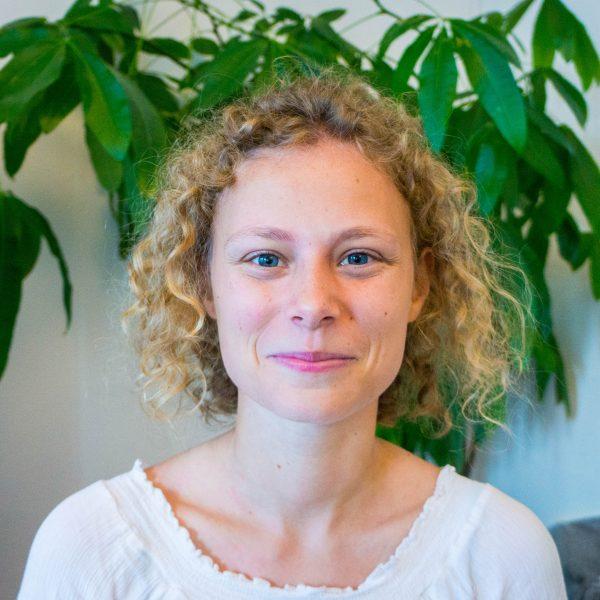 Fanny Rehel - Marketing Intern (FR)