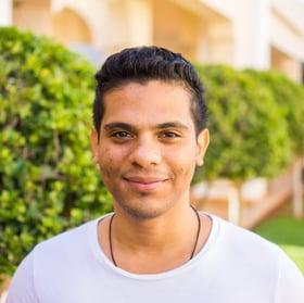 Genesis Guerrero Martinez - IT Developer