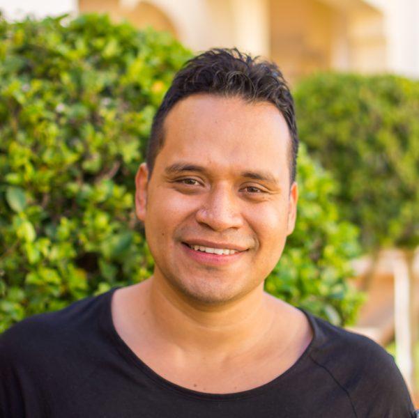 Gustavo Cataño - Technical Lead