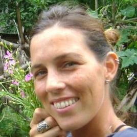 Ifigenia Garita aka Ifi - Coordinator Central America