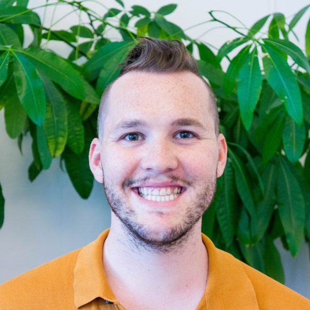 Jonathan Rummel -Data Scientist