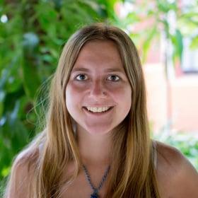 Kaya Herkersdorf - Marketing Apprentice