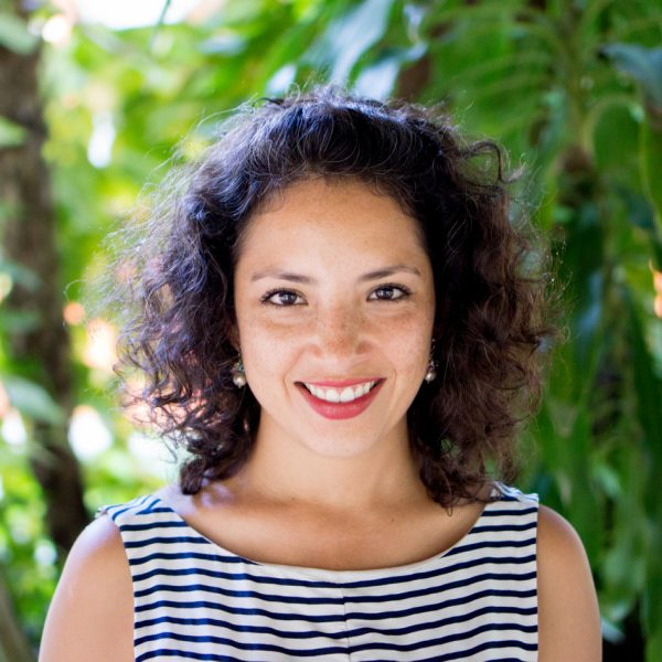 Mariel Arroyo - AR Accountant