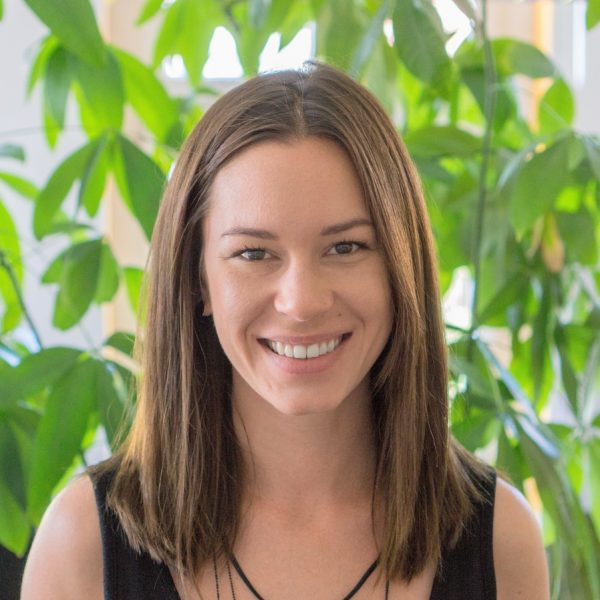 Meggie Bouchard-B. - Director Online Product and Product Manager