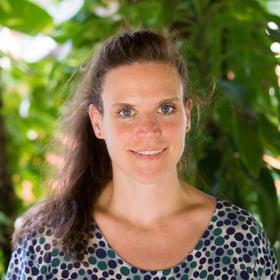 Susana Ceron Baumann - VSocial Coordinator & CSR Manager of Ventura TRAVEL