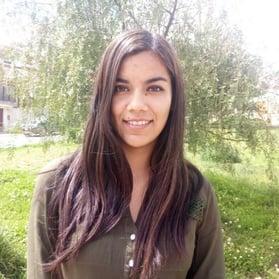 Gabriela Palma - Accountant Assistant