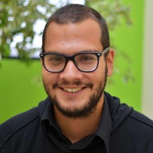 Jorge Daniel Giraldo - UX/UI Designer