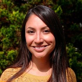 Marcia Sánchez - HR Coordinator