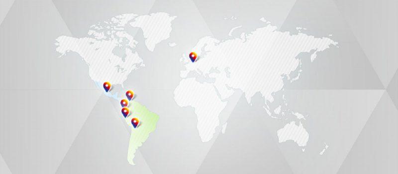 Ventura Map